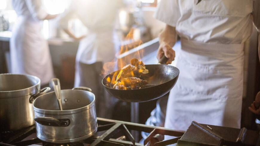 Delicious Grilling Fire Safety Tips for the Summer!