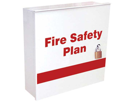 Fire Safety Plans, Do YOU know what they entail?