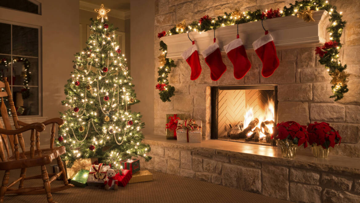 The 12 Days of Holiday Fire Safety