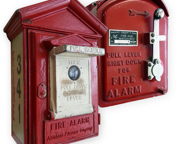 Fire Protection for Persons Needing Assistance: 3 Things to Consider