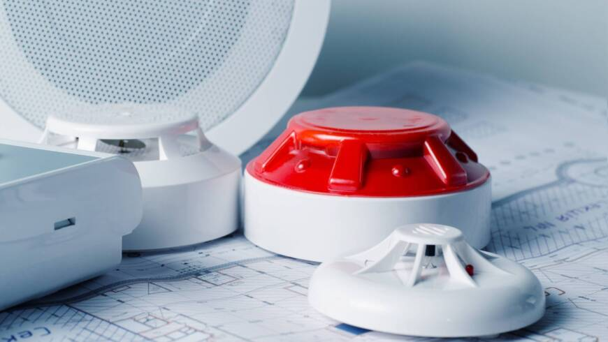 Carbon Monoxide Alarms (CO Alarms) Required as of April 15, 2015!