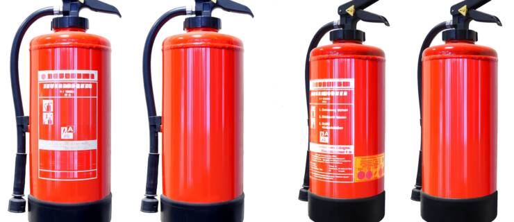 What Fire Extinguisher Is Ideal For Your Business?
